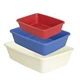 Kramar High-Sided Cat Litter Tray